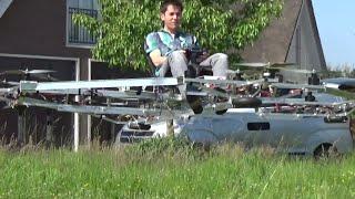 Autonomous human transport project (Prototype v0.2) thumbnail