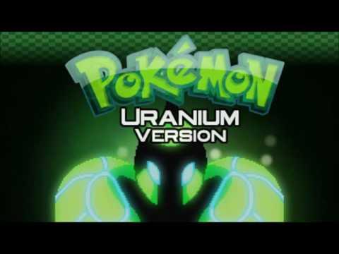 Repeat Pokemon Uranium - Apocalypse Curie (Famitracker VRC6