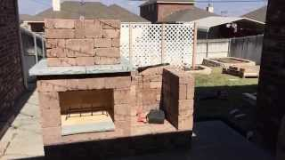 Necessories Compact Fireplace Timelapse