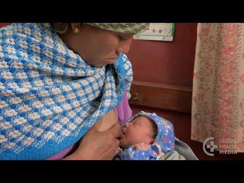 Not Enough Milk (Hindi) - Breastfeeding Series