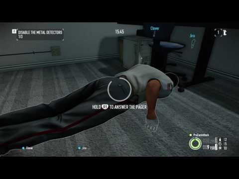 I NEED AMMO - Payday 2 John Wick 2 Heists from YouTube · Duration:  13 minutes 58 seconds