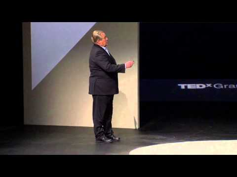 Nothing Changes: Drucker's questions are eternal | Jorge Sá | TEDxGrandRapids
