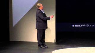 Nothing Changes: Drucker's questions are eternal   Jorge Sá   TEDxGrandRapids