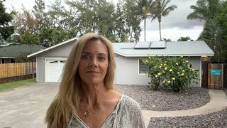 Waikoloa Village 4 Bedroom Income Producing Home with Pool For Sale! | Big Island Real Estate TV