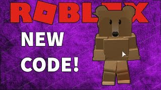FREE BROWN BEAR CODE AND MORE! ROBLOX BEE SIMULATOR NEW CODES 2018