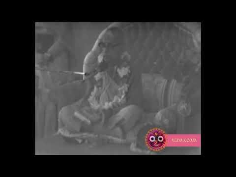 Шримад Бхагаватам 1.8.30 - Шрила Прабхупада