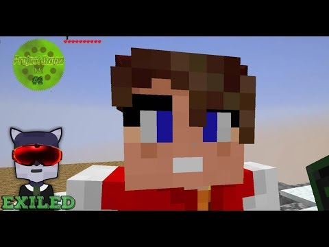 AMG Exiled - Project Ozone Lite - E2 /w @AwoogahLP Kaine83 and Knowbuddies
