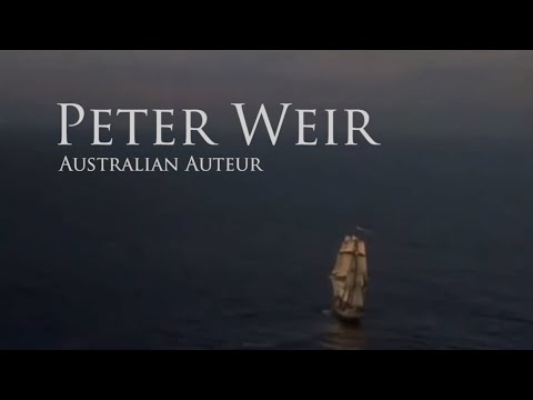 Peter Weir   Micro Documentary