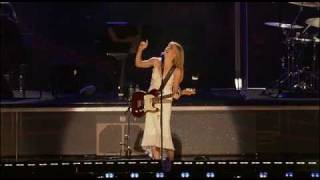 "Sheryl Crow - ""Maybe Angels"" (do you believe in UFO"