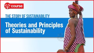 Episode 2 : Theories and Principles of Sustainability | Sustainable Development Goals | SDG Plus