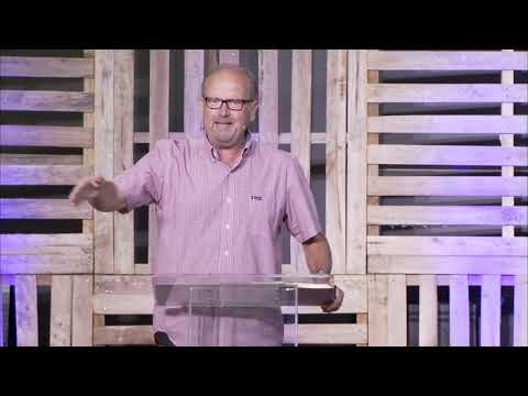 Finance Conference 2018 (Fri AM) - Pastor Gary Keesee