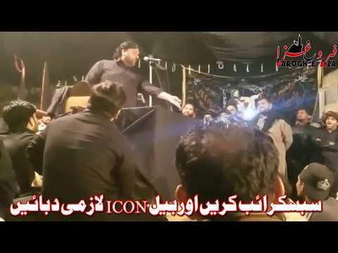 Shoukat Raza Shoukat - Mola Ali 2018 Must Watch