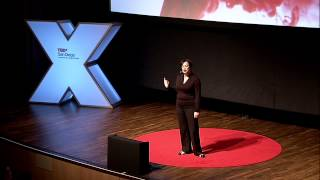 Raising Good Men -Cause/Action: Ann Marie Houghtailing at TEDxSanDiego