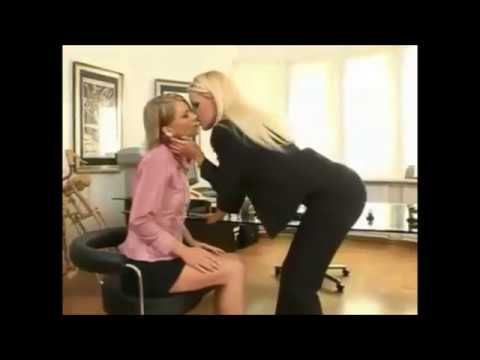 Sexy Office Secretary in Black Pantyhose 2 from YouTube · Duration:  1 minutes 8 seconds