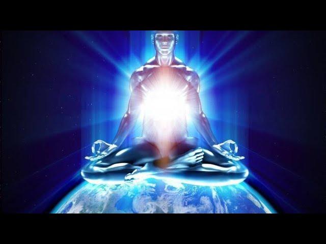Méditation rapide, changer d'Energie