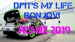 Download Mp3 Dj Its My Life  Bon Jovi Remix 2019