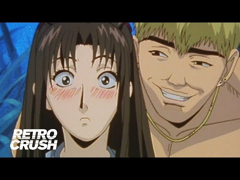 How a bully ends up falling in love with the bullied | Great Teacher Onizuka (1999)