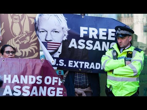Assange Indictment: A Threat to the Foundation of US Democracy?