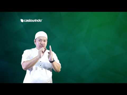 Video Doa Thowaf Lengkap Putaran 1 s/d 7 disertai teks arab, latin dan artinya serta dipandu dengan .