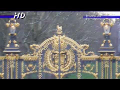 UK London Royal Buckingham Palace