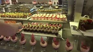 Кухня в гостинице Side La Grande Resort Spa