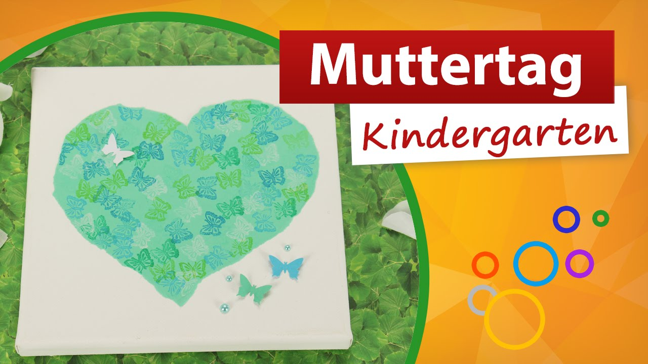 muttertag kindergarten trendmarkt24 bastelideen f r kinder youtube. Black Bedroom Furniture Sets. Home Design Ideas