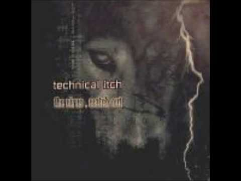 Technical Itch - The Virus