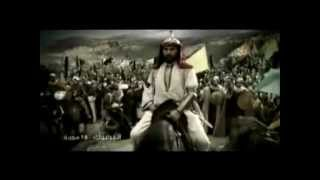 Kasida o Halidu ibn Velidu-Mišari Rašid Al-Afasy