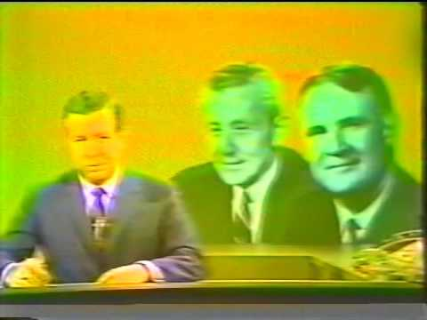 CBS Morning News, May 8, 1968
