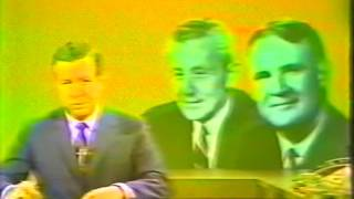 CBS Morning News, May 8, 1968