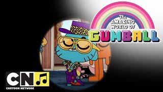 Sono Gumball versione integrale   Lo straordinario mondo di Gumball   Cartoon Network Italia