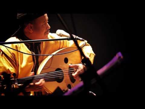 Majid Bekkas feat. Louis Sclavis, Minino Garay - Makenba (Live, Brussels)