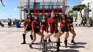 [KPOP IN PUBLIC] 마마무(MAMAMOO) - HIP Dance Cover By P.I.E From Vietnam