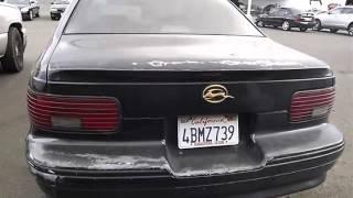 1996 Chevrolet Caprice - Lake Buick Pontiac GMC - Lake Elsinore, CA 92531