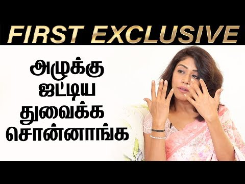 Why I'm evicted in Big Boss 2 - Mamathi Chari Exclusive Interview