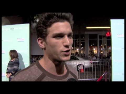Daren Kagasoff Interview - Secret Life Of The American Teenager