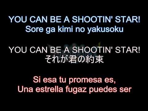 Believer JAP & LAT (Romaji+Kanji+Latino)