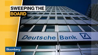 John Thain Expected to Join Deutsche Bank Board in May