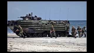 News Brief: WWIII Right on Schedule - IDF Surprise Military Drill