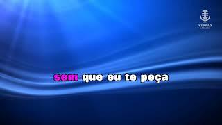 ♫ Demo - Karaoke - NEM ÀS PAREDES CONFESSO - Amália Rodrigues