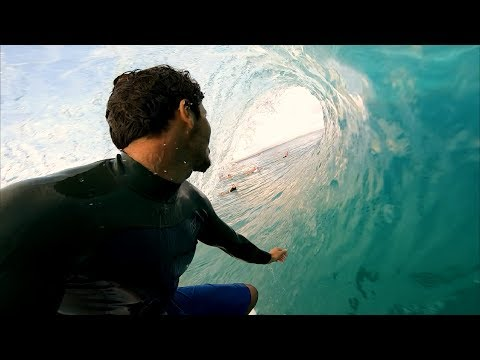 GoPro Awards: Surfing Storm Swells