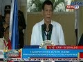 BP: Talumpati ni Pres. Duterte sa 82nd Anniversary ng Armed Forces of the Philippines