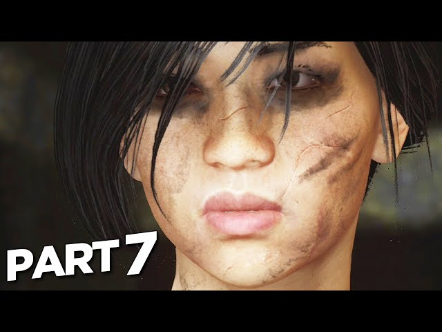 CHANNA THE FORTUNE TELLER in OUTRIDERS PS5 Walkthrough Gameplay Part 7 (FULL GAME)
