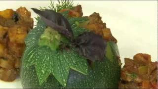 Овощное Рагу из оленины тушеной по-венгерски
