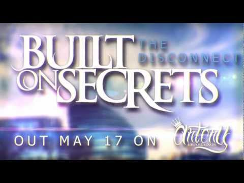 Built On Secrets - Sleepwalker