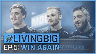 "#livingBIG EP 5: ""WIN AGAIN"" | MDL Global Challenge & Pro League Qualification"