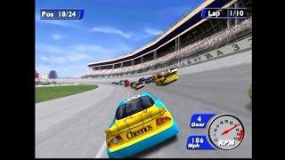 NASCAR Heat 2002 ... (PS2)