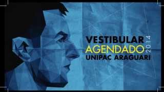 Unipac Araguari  -  Vestibular Agendado