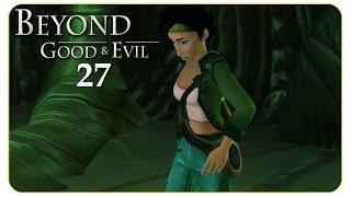 Große Überraschung! #27 Beyond Good and Evil HD - Let's Play