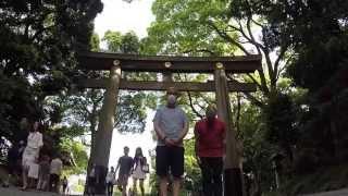Alfa Paare in Tokyo pt 2